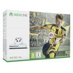 Xbox one s with fifa 17 minecraft plus extra controller 269.99 @ Smyths