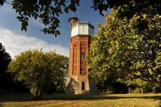 (PHOTO: D Kirkham/Landmark Trust)  Quirky hideaways for weekends in the country:  Climb the tower in Sandringham  This renovated Victorian water tower sits on the edge of the Royal estate in Sandringham and you can try to catch a glimpse of some Royalty from the look-out that's nestled in the tree-tops at the tip of the tower. The two-bed Appleton tower starts from £472 for four nights. Visit landmarktrust.org.uk.