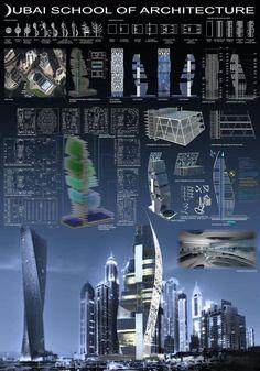 Dubai School of Architecture  Zuzana Keruľová   Arch2O.com