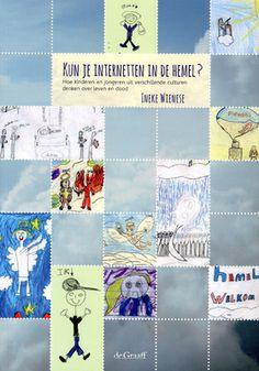 Uitgeverij de Graaff - Kun je internetten in de hemel? Internet, Map, Sociology, Location Map, Maps