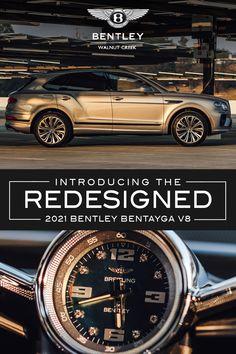 Bentley Suv, New Bentley, Rolls Royce Cullinan, Walnut Creek, Luxury Cars, Dream Cars, Automobile, Classy, Adventure