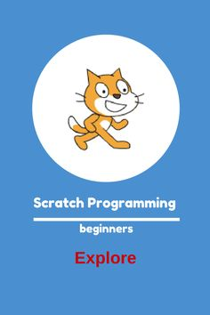 Summer online Scratch Programming Course
