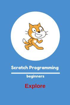 Summer online Scratch Programming Course