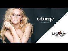 Edurne - Amanecer (Spain) Eurovision Song Contest 2015
