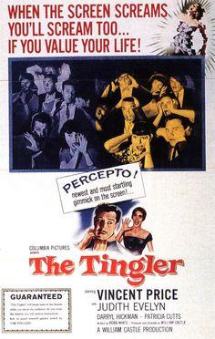 The Tingler......1959