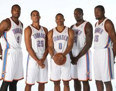 If the Thunder games are not on tv go to http://atdee.net/index.html and you can watch the game for free.