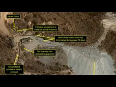 """North Korea Said To Be Preparing Nuclear Device Detonation; Test Site Is """"Primed And Ready"""" – Underground World News"""