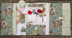 trousse a broderie