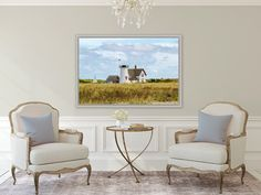 A personal favorite from my Etsy shop https://www.etsy.com/listing/287113175/stage-harbor-light-chatham-ma-cape-cod