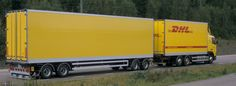A heavy trailer also need maintenance now and then of the spare parts.