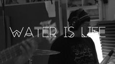 Download the song below: https://nmwaterislife.bandcamp.com/track/water-is-life  Title: Water Is Life Band:  Innastate, Native Roots, Joy Harjo, Def-I  Lyrics:  Joy Harjo Intro:  Those who saw into the future predicted the destruction  If we didn't listen.  The earth began crying out for us to stand up.  Defend the water.  Stand up!   Shkeme Verse:  I took a trip up to Standing Rock  I tell you it was a big shock  To find my people in distress  Oh my gosh what a mess  Po...