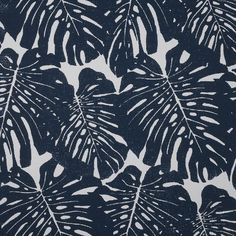 Navy on White Paperweave Jack's Jungle a Prints 5341 - Phillip Jeffries Navy Wallpaper, Beach Wallpaper, Kitchen Wallpaper, Wallpaper Size, Wallpaper Samples, Home Wallpaper, Fabric Wallpaper, Pattern Wallpaper, Painting Wallpaper