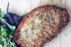 Parmesan Pork Chop
