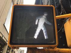 [Dont Walk] Walk