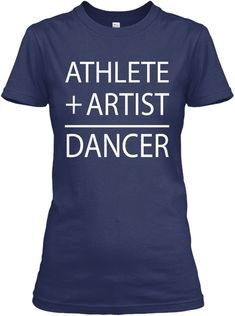 An Ideal New Dance T-Shirts, Mugs, Gifts Only for Dancer and Dance Lovers! *Not Available In Stores - Limited Time Offer* GRAB YOURS NOW! *Available in many different styles and colors*