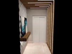 Ingresso & Corridoio in stile di LILIAN FUGITA ARQUITETURA