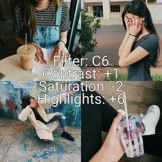 Imagine vscocam, filter, and instagram