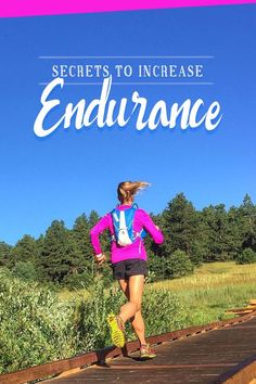 You've finally conquered one distance, which obviously means you wouldn't spend time getting better at it, but instead dive right in to a longer race! This is the bizarre world of running and part of Running Routine, Running Workouts, Running Tips, Trail Running, Running Quotes, Running Motivation, Running Humor, Half Marathon Training, Marathon Running