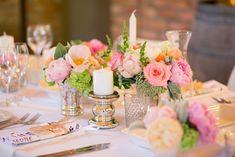 Ethereal Brooklyn Wedding at Prospect Park Boathouse Wedding Mint, White Wedding Flowers, Trendy Wedding, Wedding Orange, Wedding Shoes, Wedding Colors, Lavender Flowers, Summer Wedding, Green Hydrangea
