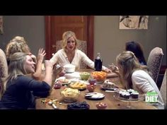 A hilarious but true video by one of my favorites, Tosca Reno, on the evils of sugar.