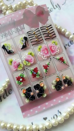 Picsart, Manicure, Nail Designs, Make Up, Nail Art, White Nail Beds, Toenails Painted, Ladybug Nails, Zebra Nails