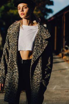 See the best street style from Australian fashion week.