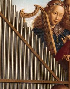 Jan van eyck crucifixion essay definition