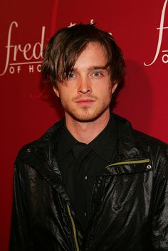 Would anyone remember the time he thought he was a band member in Sum 41?   Aaron Paul Was Secretly The Best Thing About The Early 2000s