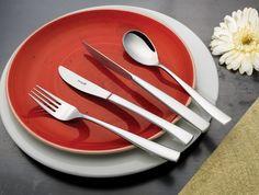 Sola Lotus Bestek Lotus, Fork, Spoon, Tableware, Kitchen, Lotus Flower, Dinnerware, Cooking, Tablewares