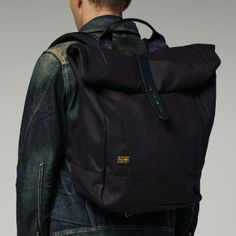 G-Star RAW - Curtis Backpack - Men - Accessories