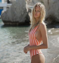 RESORT 2017 - Tori Praver Swimwear®