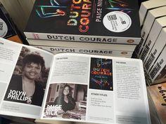 #DutchCourage in Exclusive Books Homebru Catalogue