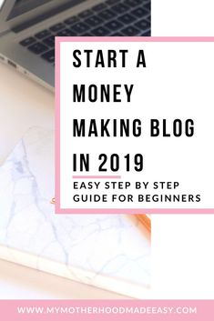 Do you want to learn how to start a blog? With this easy and quick blogging for beginners step by step guide you will be able to start a blog with ease today! Many people yearn for how to start a blog for beginners step by step and I have provided just th