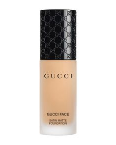 Gucci Satin Matte Liquid Foundation SPF 20, 1.0 oz.