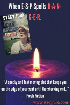 Supernatural suspense young adult novel about teen age psychics in a Maine beach town. Discover why E.S.P. spells D-A-N-G-E-R in this YA paranormal novel.