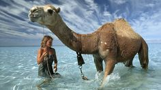 Robyn Davidson is an Australian writer best known for her book Tracks, about her 1,700-mile trek across the deserts of west Australia using camels. Her career of traveling and writing about her travels has spanned over 30 years.