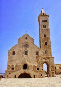 San Nicola Pellegrino, Trani, Puglia