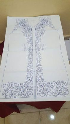 See related links to what you are looking for. Embroidery Neck Designs, Hand Embroidery Videos, Bead Embroidery Patterns, Hand Embroidery Flowers, Hand Work Embroidery, Embroidery Dress, Ribbon Embroidery, Beading Patterns, Machine Embroidery