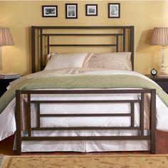 Sunset Bed by Wesley Allen Queen $654.00
