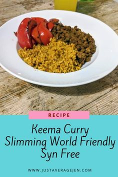 Looking for Slimming World slow cooker recipes? Here are the BEST Tasty Slimming World Slow cooker recipes for you to make for the family. Slow Cooker Recipes Family, Slow Cooker Desserts, Family Meals, Family Recipes, Slow Cooker Slimming World, Slimming World Recipes, Laura Lee, Slimming World Keema Curry, Syn Free Sausages