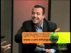 Cancer is Fungus.  This Italian oncologist says he has treated and cured it with Baking soda solution....part 1 - (always see your doctor )