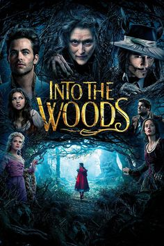 Into the Woods (2014) FULL MOVIE. Click images to watch this movie