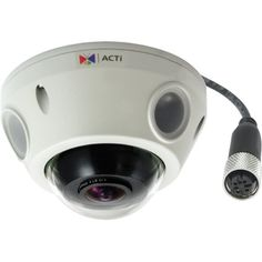 ACTi Q91 2MP Outdoor Mini Dome Camera