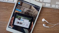 LinkedIn Just Completely Revamped Its Messaging Tool