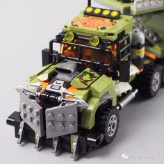 Bionicle Lego, Lego Mecha, Lego Cars, Lego Truck, Technique Lego, Lego Wheels, Construction Lego, Micro Lego, Legos