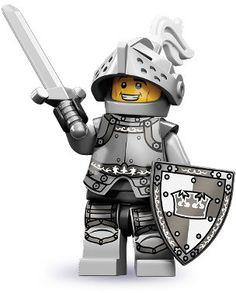 71000-4: Heroic Knight | Brickset: LEGO set guide and database