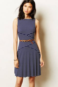 Perfect, casual summer dress