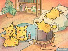 Nintendo Cafe