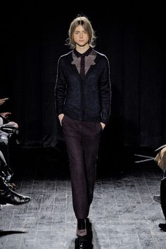 Beequeen by Chicca Lualdi Fall 2013