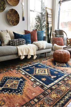 50% OFF, Moroccan pouf, ottoman pouf, Moroccan leather, leather pouf, Living room pouf, Ottoman pouf